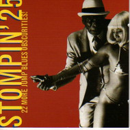 STOMPIN' VOL. 25 (CD)