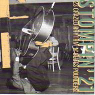 STOMPIN' VOL. 21 (CD)