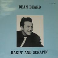 DEAN BEARD - RAKIN' AND SCRAPIN'