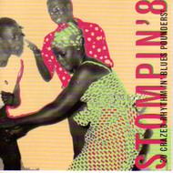 STOMPIN' VOL. 8 (CD)