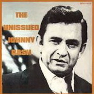 JOHNNY CASH - UNISSUED JOHNNY CASH
