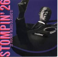STOMPIN' VOL. 26 (CD)