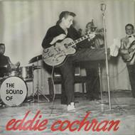 EDDIE COCHRAN - SOUND OF