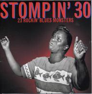 STOMPIN' VOL. 30 (CD)