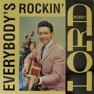 BOBBY LORD - EVERYBODY'S ROCKIN'