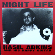 HASIL ADKINS - NIGHT LIFE