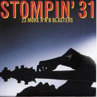 STOMPIN' VOL. 31 (CD)