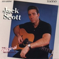 JACK SCOTT - THE ORIGINAL RECORDINGS