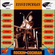 EDDIE COCHRAN - ROCKIN' WITH COCHRAN