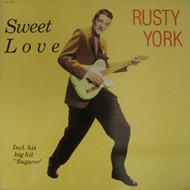 RUSTY YORK - SWEET LOVE