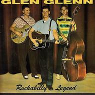 GLEN GLENN - ROCKABILLY LEGEND