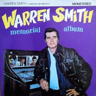 WARREN SMITH - MEMORIAL ALBUM