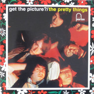 283 THE PRETTY THINGS - GET THE PICTURE? LP (283)