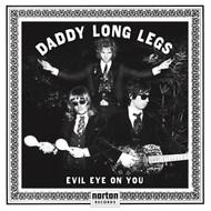 382 DADDY LONG LEGS - EVIL EYE ON YOU LP (382)