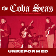 364 COBA SEAS featuring JAMES WILLIAMSON - UNREFORMED LP (364)