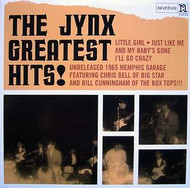 THE JYNX GREATEST HITS! 10""
