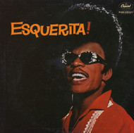 ESQUERITA! LP LAST COPIES!