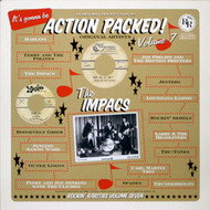 ACTION PACKED VOL. 7