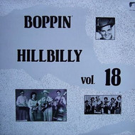 BOPPIN' HILLBILLY VOL. 18