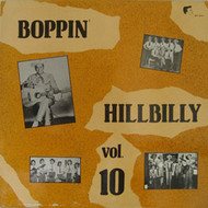 BOPPIN' HILLBILLY VOL. 10