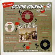ACTION PACKED VOL. 8