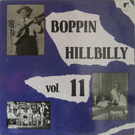 BOPPIN' HILLBILLY VOL. 11