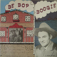 BE-BOP BOOGIE