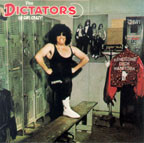 DICTATORS - GO GIRL CRAZY LP