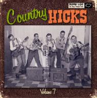 COUNTRY HICKS VOL. 7