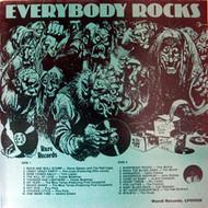 EVERYBODY ROCKS