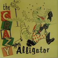 CRAZY ALLIGATOR