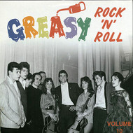 GREASY ROCK AND ROLL VOL. 10