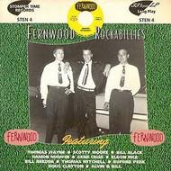 "FERNWOOD ROCKABILLIES (10"")"
