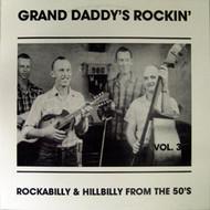 GRANDADDY'S ROCKIN' VOL. 3