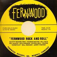 FERNWOOD ROCK AND ROLL