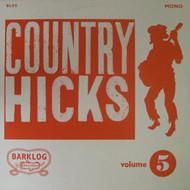 COUNTRY HICKS VOL. 5