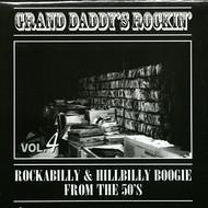 GRANDADDY'S ROCKIN' VOL. 4