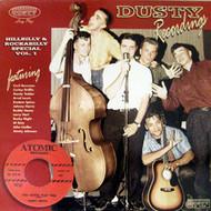 DUSTY RECORDINGS