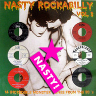 NASTY ROCKABILLY VOL. 3