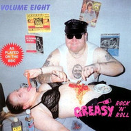 GREASY ROCK AND ROLL VOL. 8