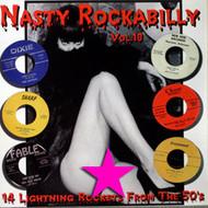 NASTY ROCKABILLY VOL. 18