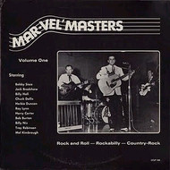 MAR-VEL MASTERS VOL. 1
