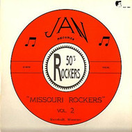 MISSOURI ROCKERS VOL. 2