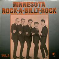 MINNESOTA ROCKABILLY ROCK VOL. 2
