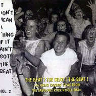 IT DON'T MEAN A THING IF IT AIN'T GOT THAT BEAT VOL. 2
