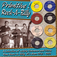 PRIMITIVE ROCK-A-BILLY