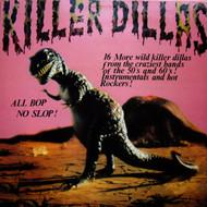 KILLER DILLAS VOL. 3