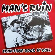 "MAN'S RUIN (10"")"