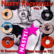 NASTY ROCKABILLY VOL. 7