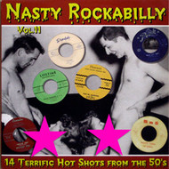 NASTY ROCKABILLY VOL. 11